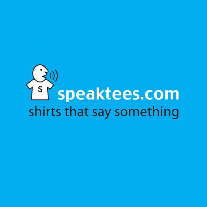 SpeakTees