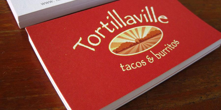 Tortillaville