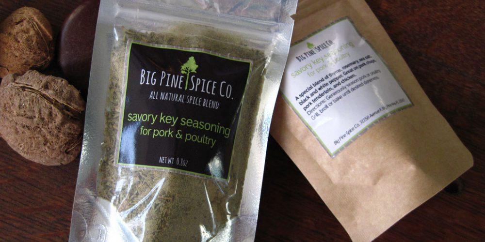 Big Pine Spice Company