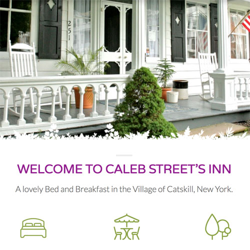 Caleb Street's Inn