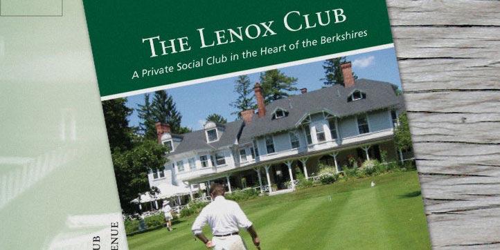The Lenox Club